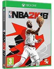 price14,15€. NBA 2k18