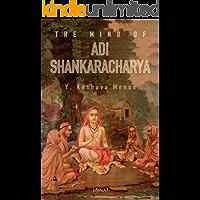 The Mind of Adi Shankaracharya