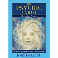 Psychic Tarot Oracle Deck, The