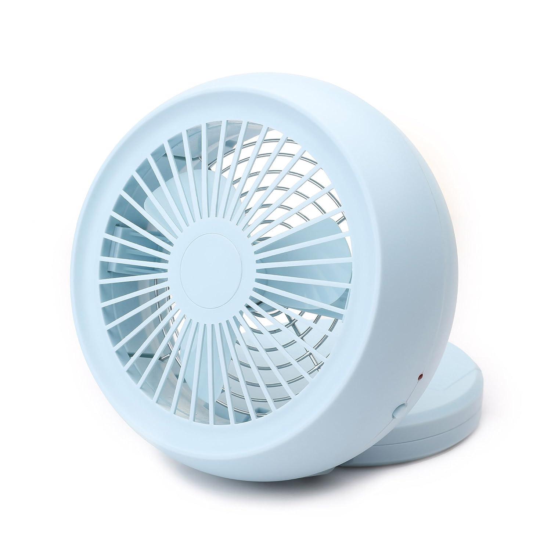 ホッミコッゼ(Homeycozy)の卓上扇風機