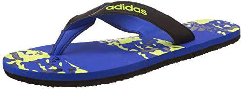 adidas Men's Laken M S Flip-Flops and House Slippers Flip-Flops & House Slippers at amazon