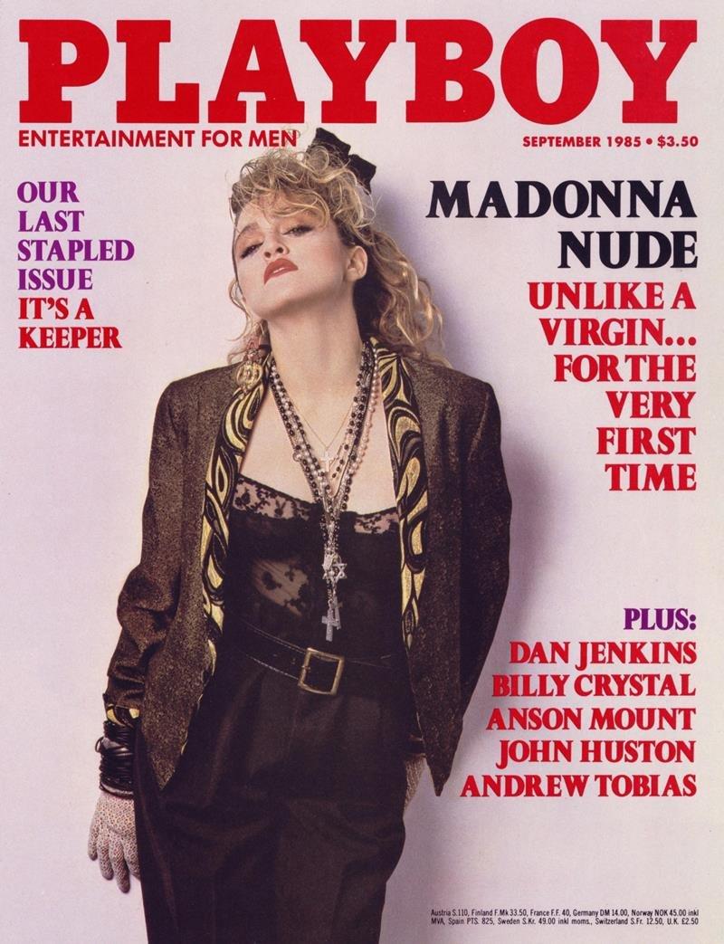 Amazon. Com: playboy magazine, september 1985 (5056059297354): hugh.