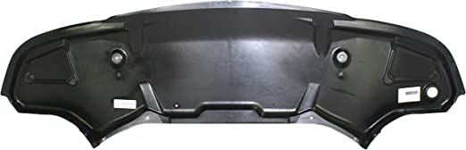Engine Splash Shield compatible with MBenz E-Class 00-03 Assembly Under Cover Front AWD Sedan