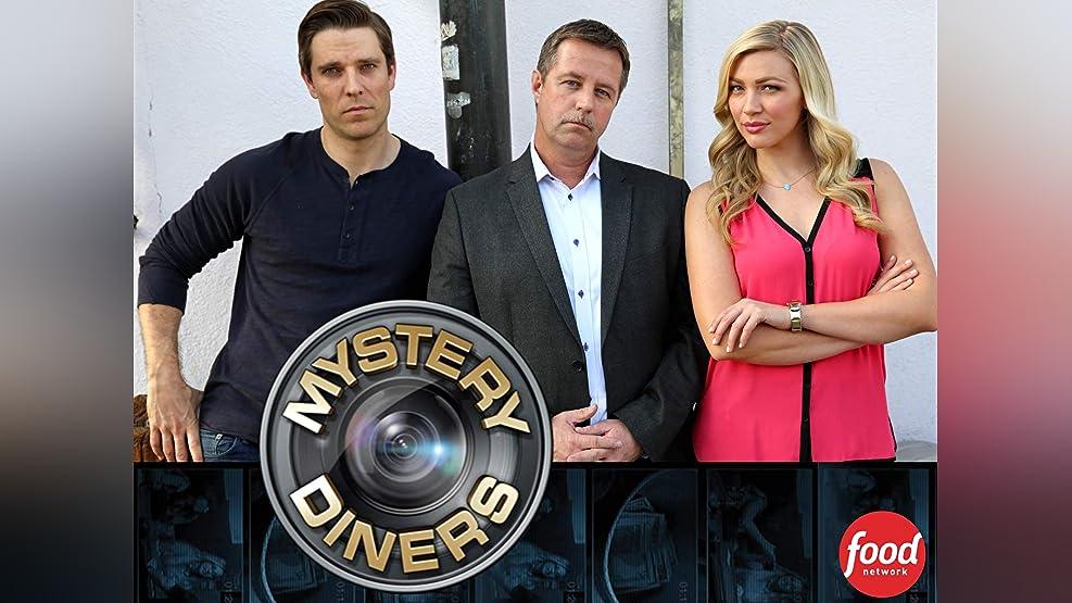 Mystery Diners - Season 10