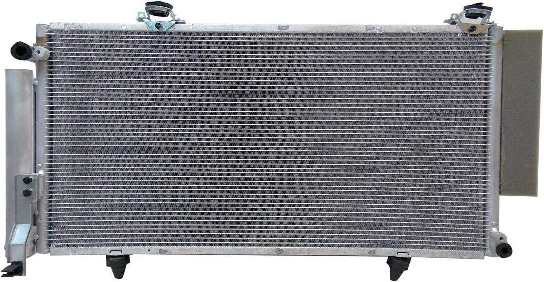 APFD A//C AC Condenser For Scion xA xB 3513
