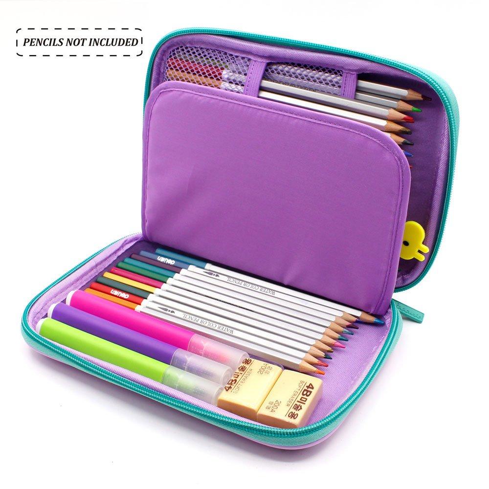 Amazon.com: Organizador de suministros escolares para niños ...