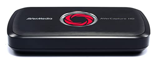 AVerMedia GL310 AVerCapture HD review