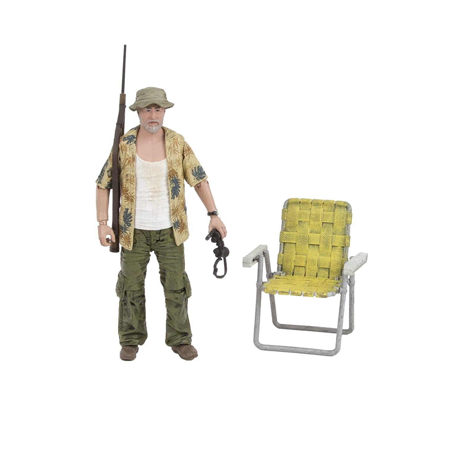 McFarlane Toys The Walking Dead TV Series 8 Dale Horvath Action Figure 14622-6