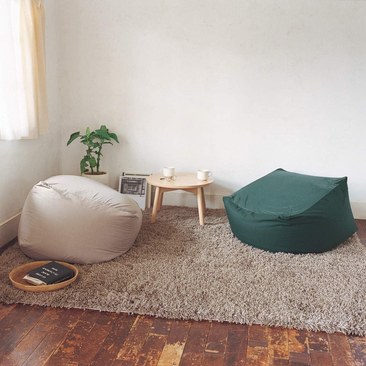 Unknow Sofa Adult Razy Lazy Sofa Floor ChairGiardino antivegetativo Resistente al Calore Adatto a deposito di Giocattoli lI (Colore: M) R