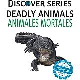 Deadly Animals / Animales Mortales (Xist Kids Bilingual Spanish English)