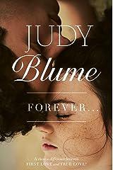 Forever . . . (Richard Jackson Book) Kindle Edition