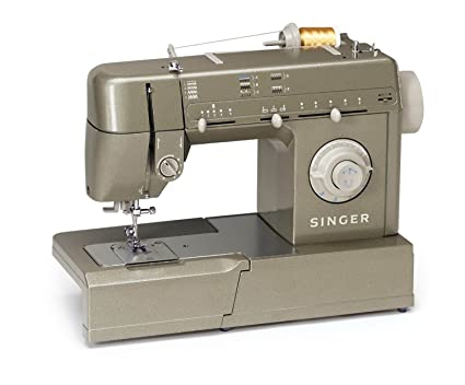 Amazon Singer HD40 Heavy Duty Model Sewing Machine Gorgeous Singer Sewing Machine Heavy Duty