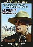 La Noche De Los Gigantes [DVD]