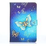 """KATUMO Tablette 10 Pouces,Universel Coque Housse Etui pour Tablette Artizlee ATL-21/Plus 10"""" Tablette Teclast X10 10,1"""" Coque Protection Flip Case Cover"""