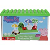 Picnic Fun Simba 800057103-PlayBig Bloxx-Peppa Pig