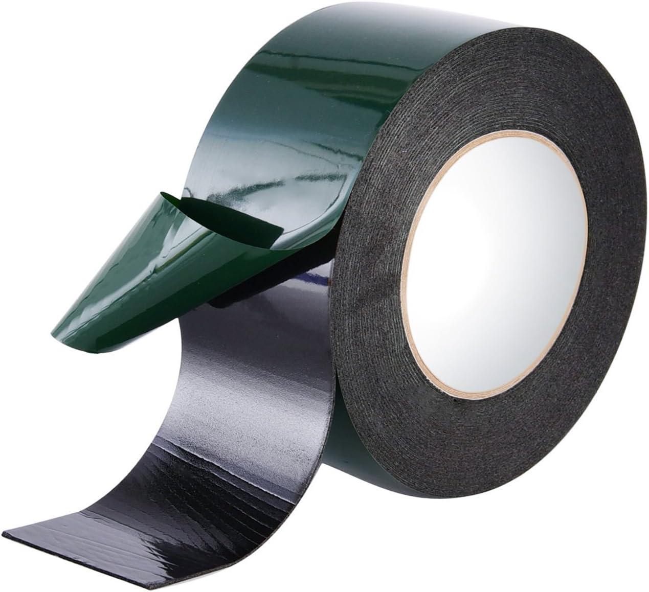 5m Doppelseitiges Klebeband Schaum Montageband Beidseitiges Spiegelklebeband