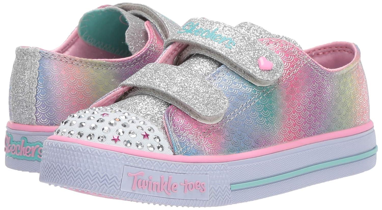 Twinkle Toes: Shuffles Ms. Mermaid