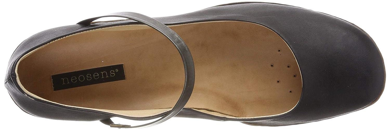 Neosens Damen S700 Suave schwarz Tintorera Pumps Pumps Pumps 17a246