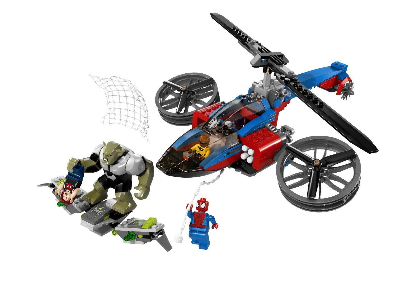 punto de venta en línea Lego Lego Lego Marvel súper Heroes verde Goblin minifigura  grandes ofertas
