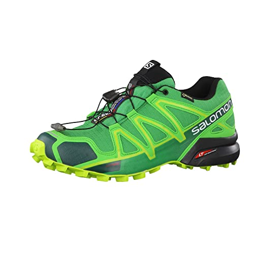 X/Peppermint/Granny Green Sneaker