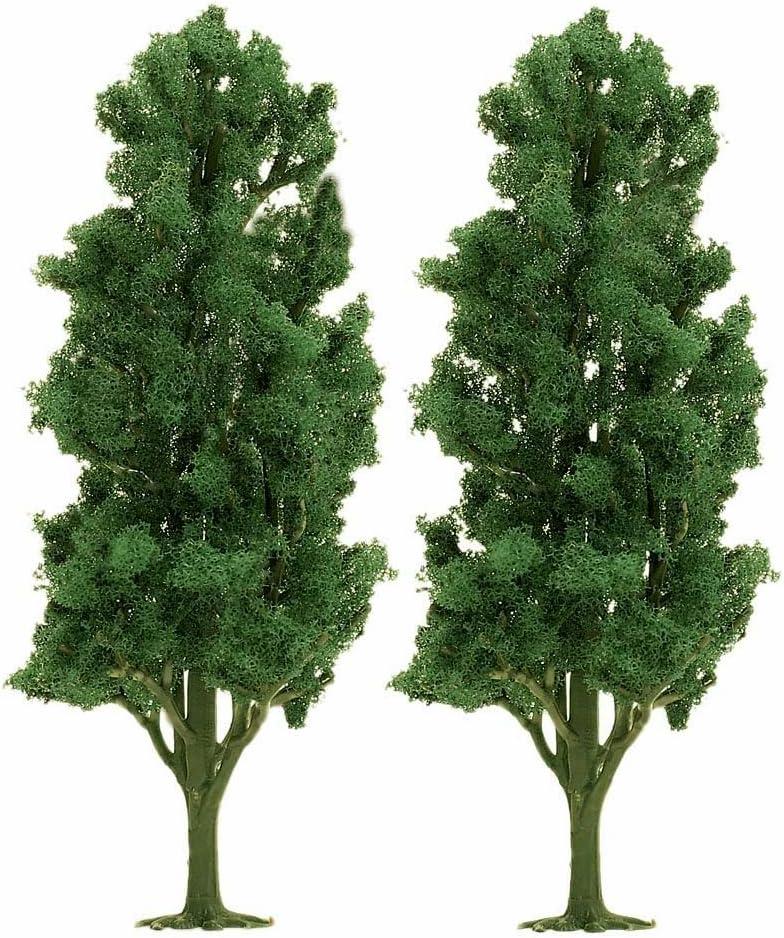 Busch 6143 Pine Tree 185 /& 195mm 2// HO Scenery Scale Model Scenery