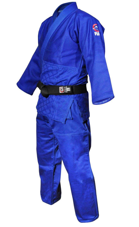 Fuji Double Weave Judo GI Uniform