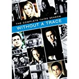 Without a Trace: The Complete Season Three