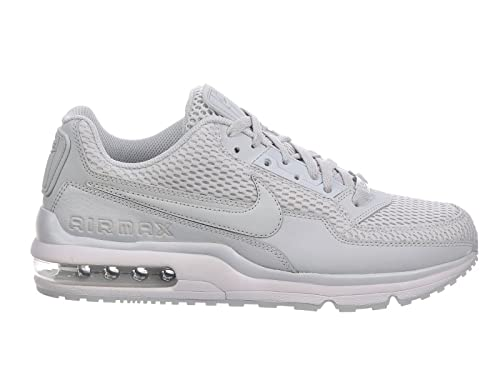 nike air max white ltd