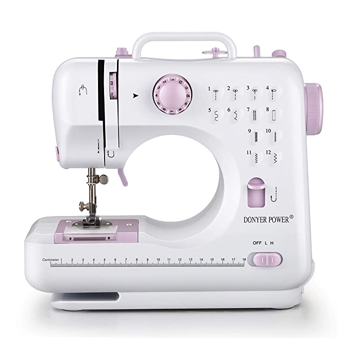 Donyer Electric Sewing Machine
