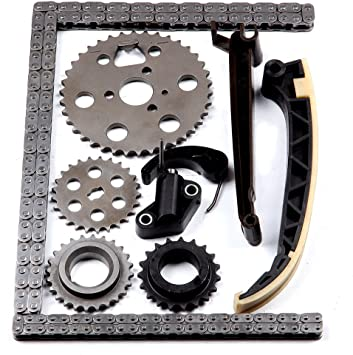 Amazon.com: CCIYU Timing Chain Kit fits for A2669970094 A6601810012 2005  2007 for Smart fortwo 0.8L: AutomotiveAmazon.com