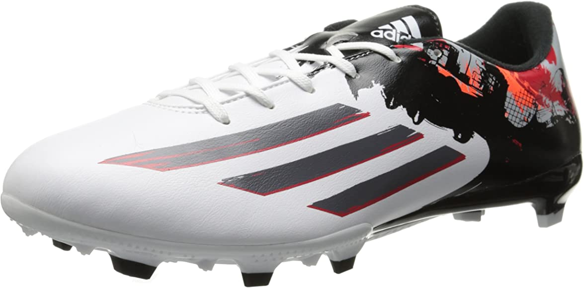 0e122ad3986c adidas Performance Messi 10.3 Firm-Ground J Soccer Cleat (Little Kid/Big Kid