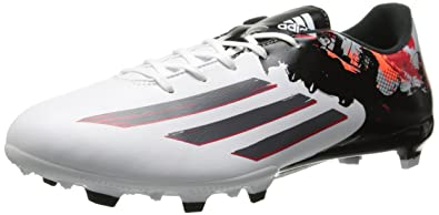 Adidas Performance Messi 10.3 Firm Ground J Soccer Cleat (Little Kid/Big Kid