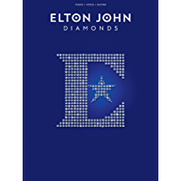 Elton John: Diamonds (PVG)