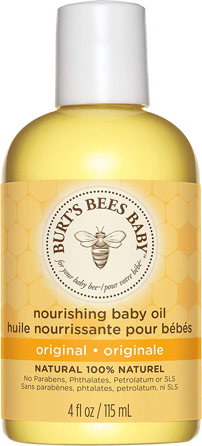 Top 10 Best Coconut Oil for Baby (2020 Reviews & Guide) 5