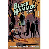 Black Hammer. Origens Secretas - Volume 1