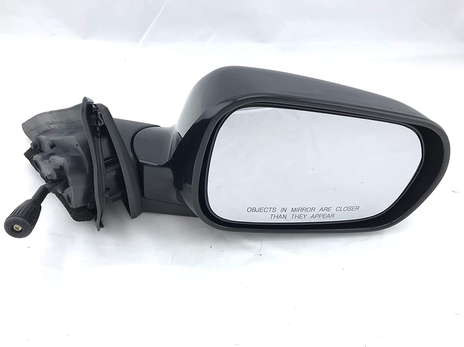 OE:76200-S84-L01 Passenger Side Right Rear View Mirror Replacement for Honda Accor SDN 98-02 HO1321136 Parts Link #