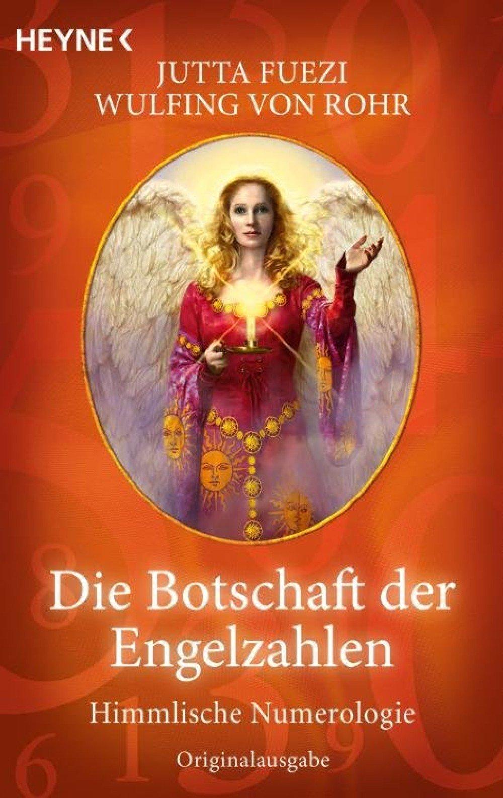 Die Botschaft Der Engelzahlen  Himmlische Numerologie