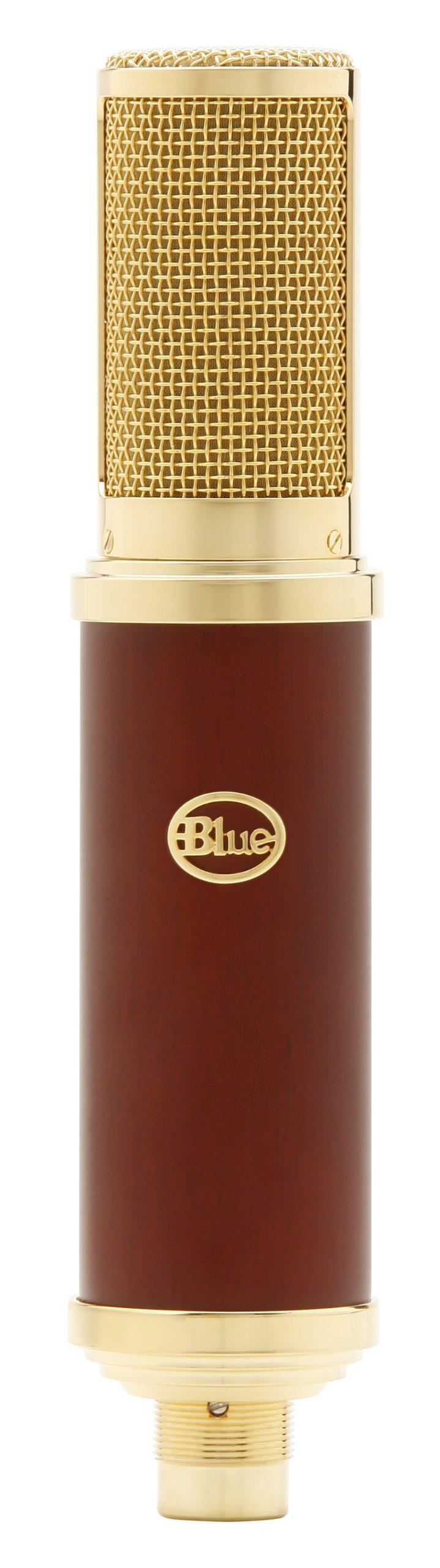 Blue Microphones Woodpecker Ribbon Microphone Kit