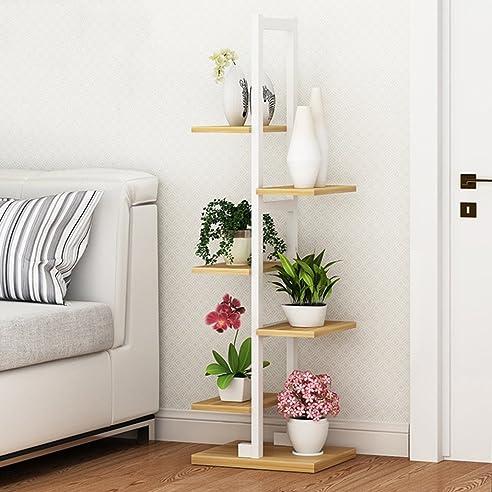 Regal Im Wohnzimmer Schlafzimmer Küche Blumenregale Pflanzenregal