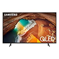 Deals on Samsung QN55Q60RAFXZA 55-inch 4K Smart TV Open Box