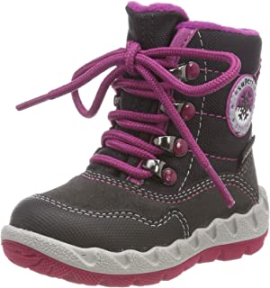 Schuhe Superfit Jungen Icebird 700012 Schneestiefel Schuhe & Handtaschen