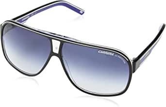Carrera GRAND PRIX 2 Black Blue White w/ Dark Blue
