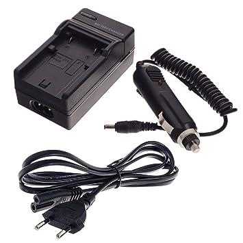 GZ-HM200 AKKU LADEGERÄT MICRO USB für JVC GZ-HM100E GZ-HM200NEU
