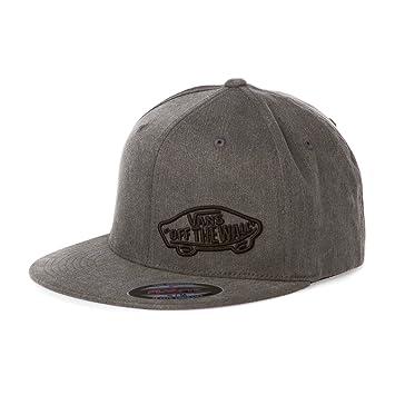 casquette vans grise