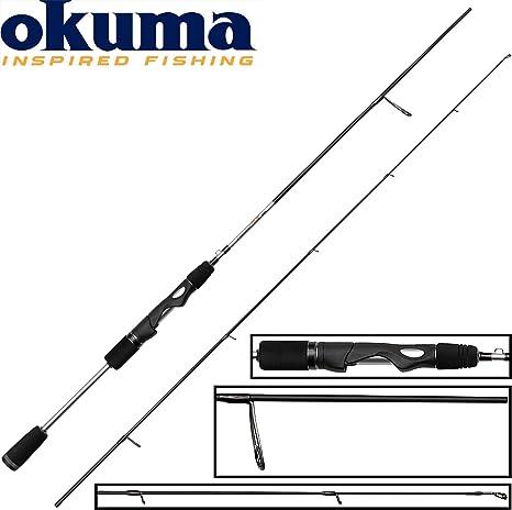 Okuma Helios SX Spin Rod ALL SIZES