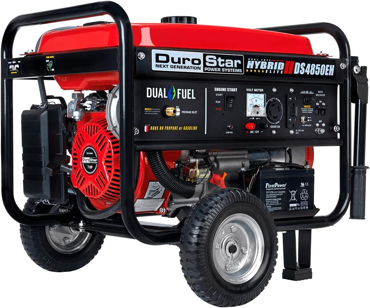 Best Home Generators For Power Outages (2021): Top 10 List 9