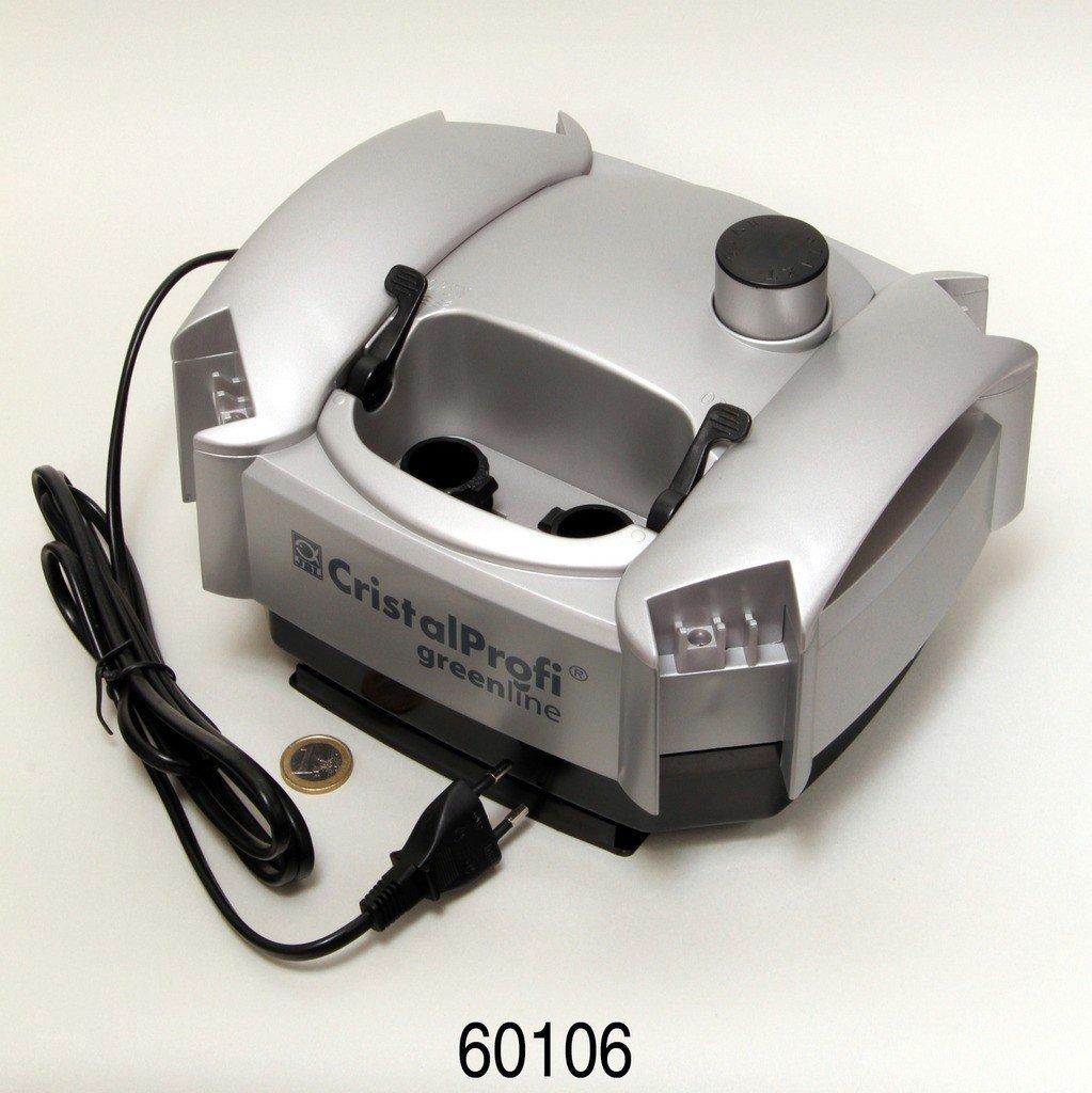 Complete spare impeller kit for JBL CristalProfi e external filters JBL CP e701,2 Impeller-Set greenline