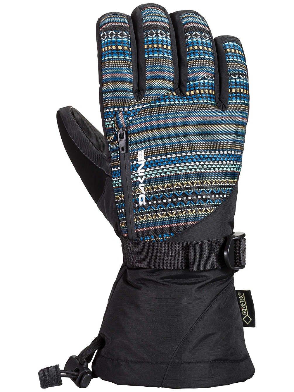 Dakine Women's Sequoia Insulated Gloves, Cortez, L