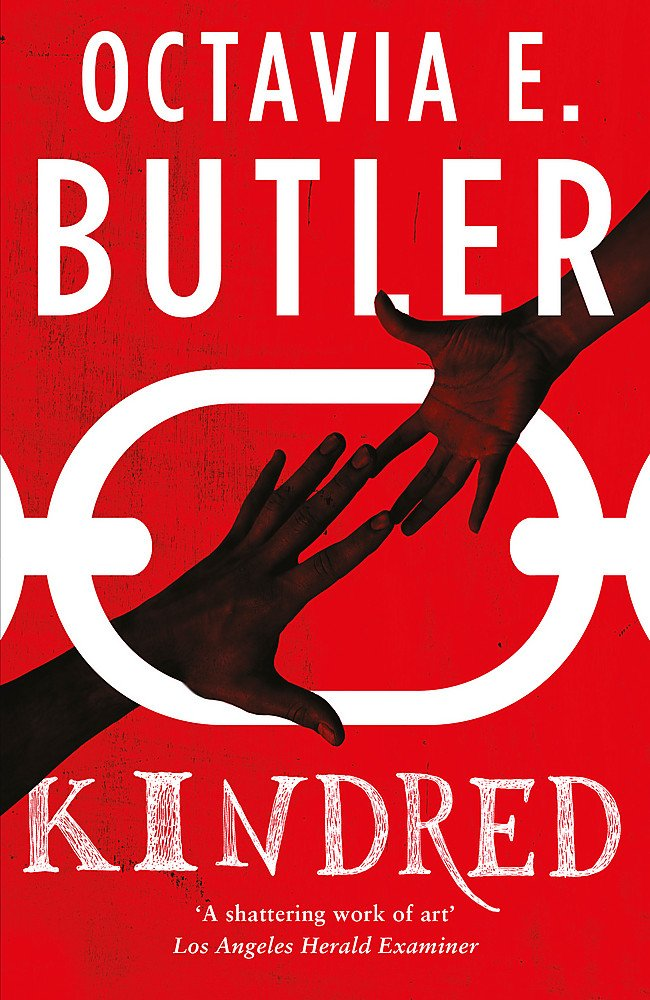 Kindred: The ground-breaking masterpiece: Amazon.co.uk: Butler, Octavia E.:  9781472214812: Books