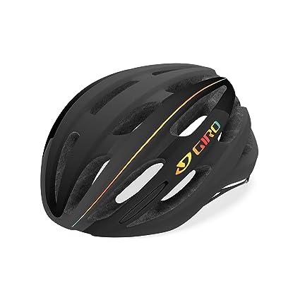 ilmainen toimitus täysin tyylikäs laaja valikoima Giro Foray Helmet Matte Grey/Firechrome, L